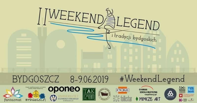 II Weekend legend i tradycji bydgoskich