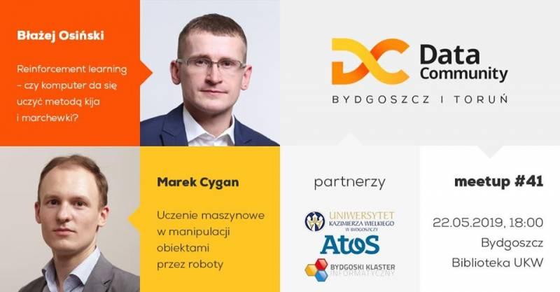 41. Spotkanie DC Bydgoszcz i Toruń