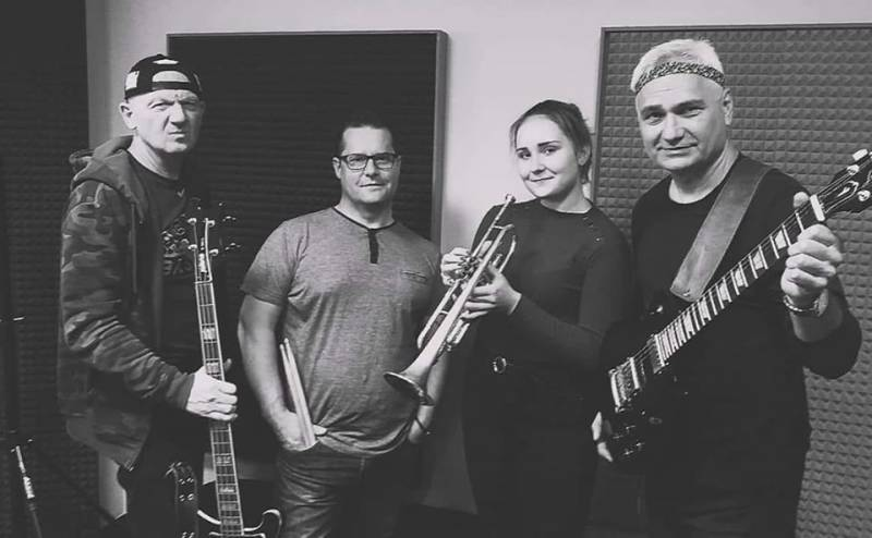 Koncert Bydgoskich Bluesmanów