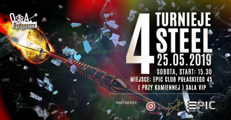 IV Turniej Steel Ostra Bydgoszcz