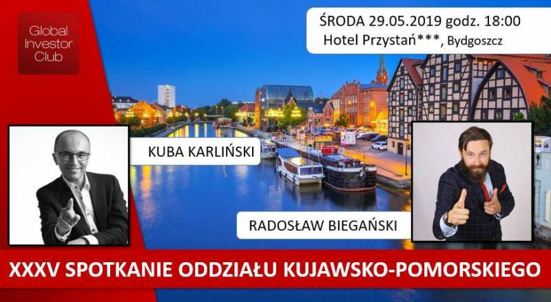 GIC Bydgoszcz - Spotkania Otwarte 2019
