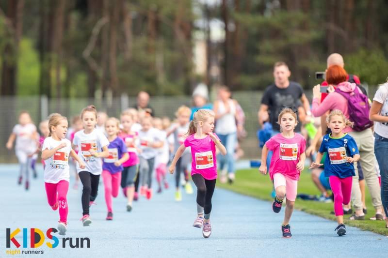 Kids Run Bydgoszcz