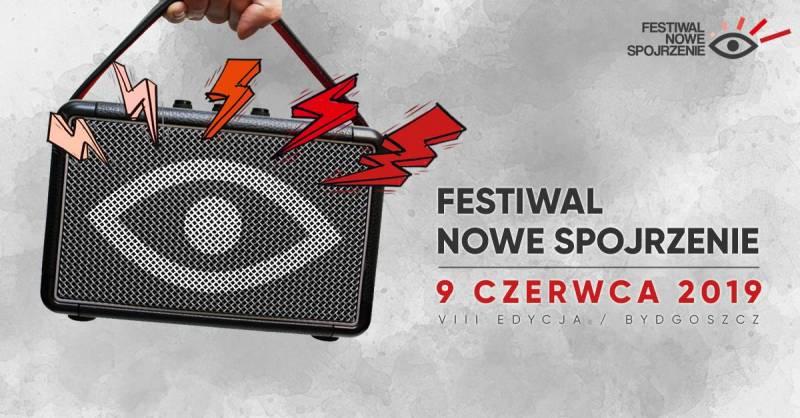 Festiwal Nowe Spojrzenie 2019