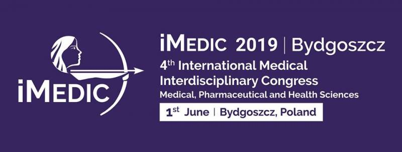 IMedic 2019-4th International MEDical Interdisciplinary Congress