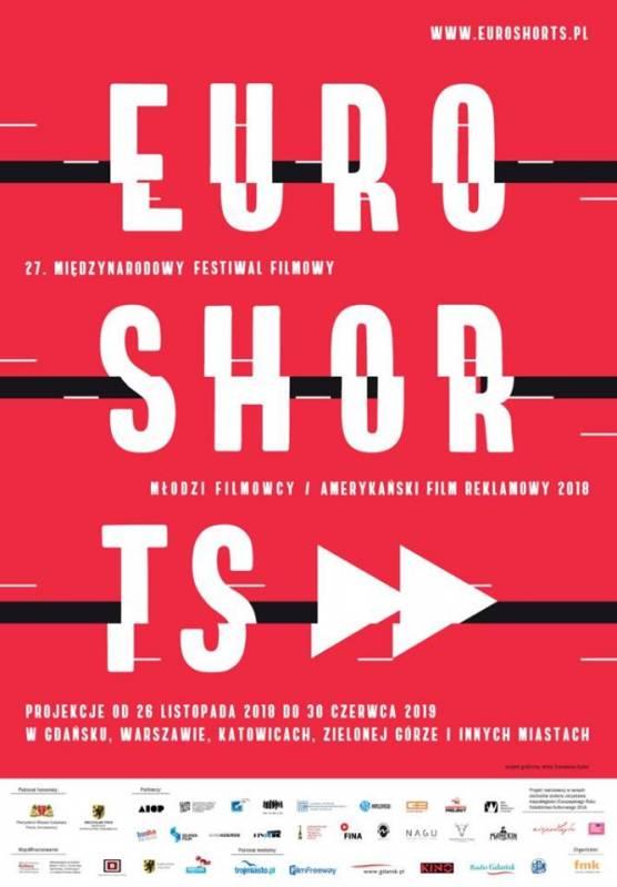 Festiwal filmowy Euroshorts