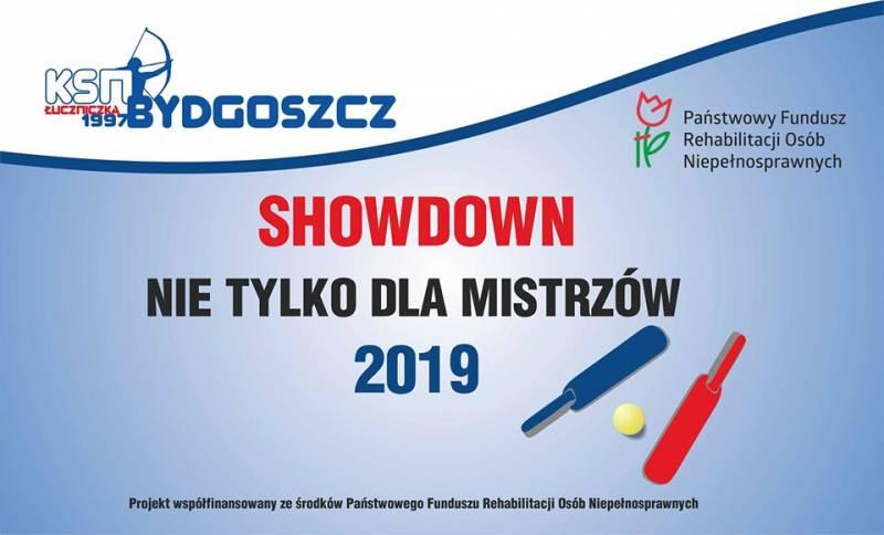 2. Turniej - Polska Liga Showdown