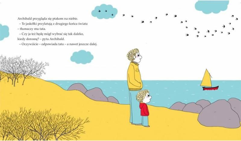 TATA. Sensoryczne Czytanie i Działanie z NAJmłodszymi
