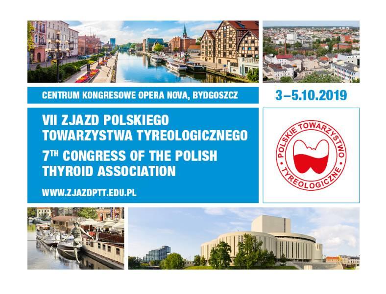 VII Zjazd Polskiego Towarzystwa Tyreologicznego