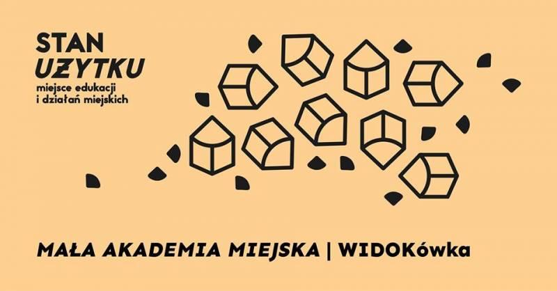 Mała Akademia Miejska | WIDOKówka