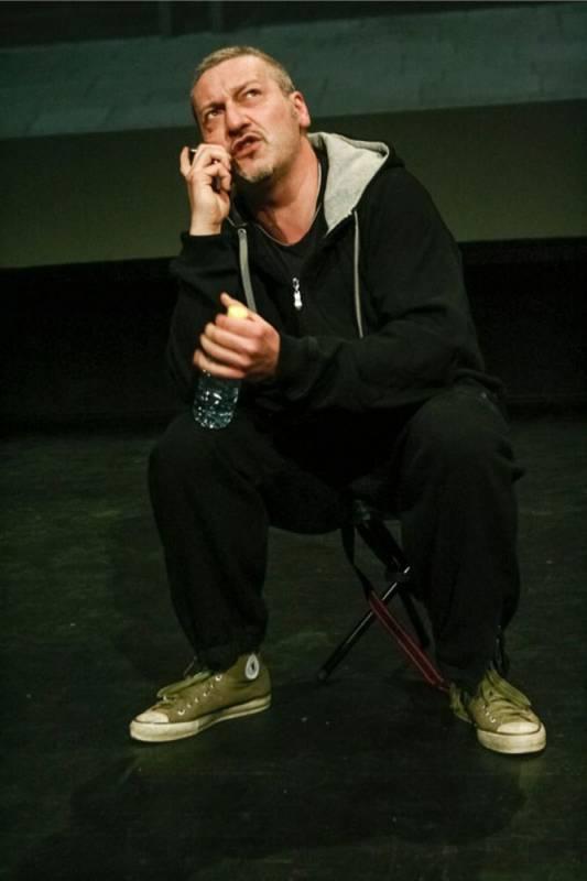 Maciej Wilewski - Małe formy teatralne