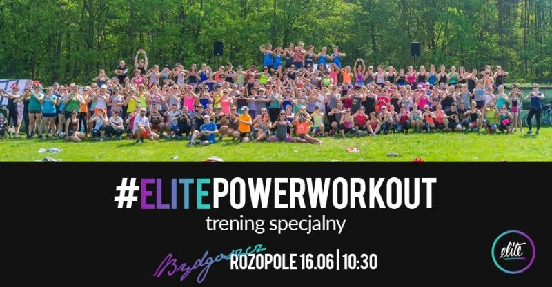 Bezpłatny trening - ELITE Power Workout