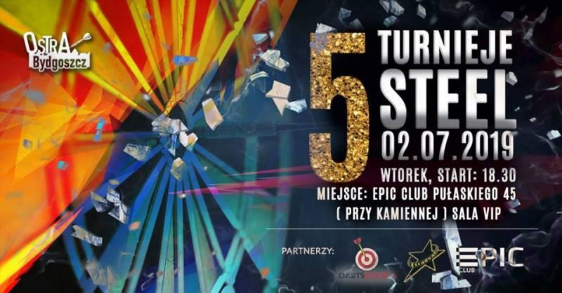 V Turniej Steel Ostra Bydgoszcz
