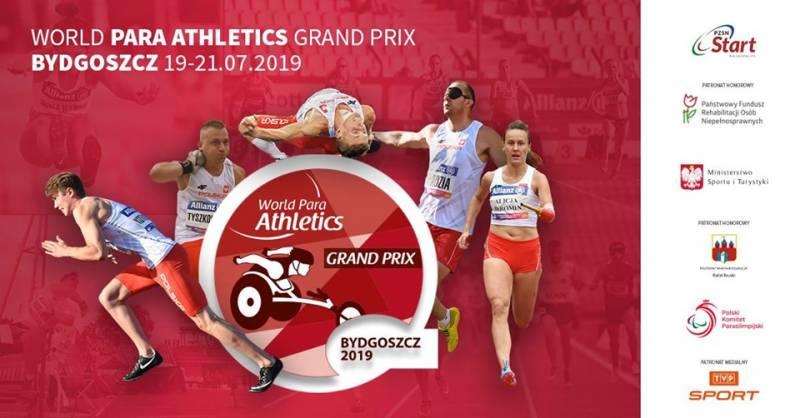 Grand Prix World Para Athletics