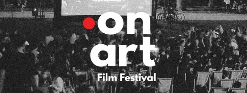 8th On Art Film Festival | day 2