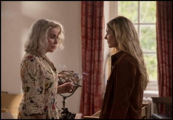 Pamiątki Claire Darling, reż. Julie Bertuccelli