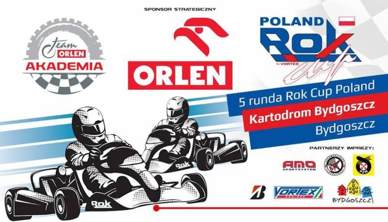 5 runda Rok Cup Poland