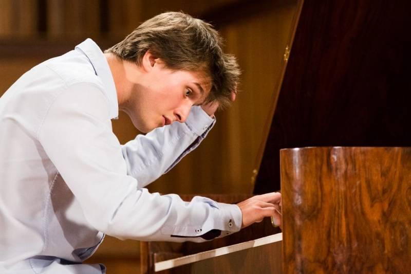 Tomasz Ritter - recital