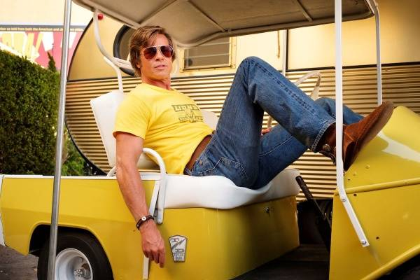 Pewnego razu... w Hollywood, Q. Tarantino