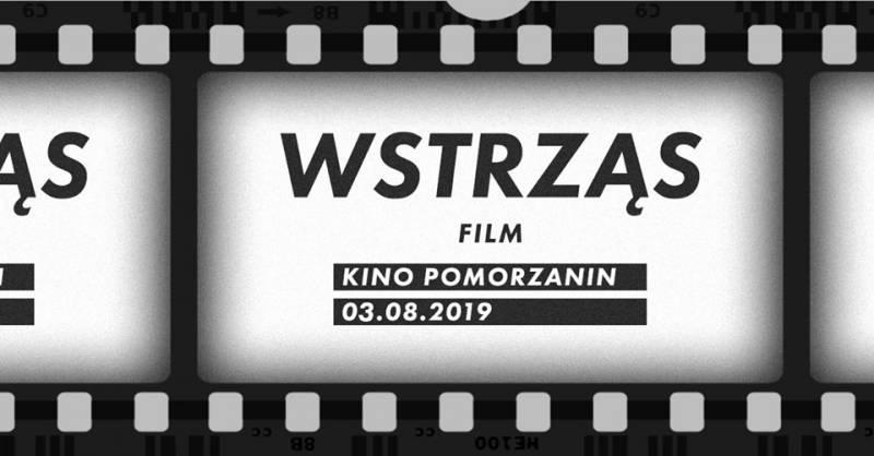 Wstrząs Film- Plan Zdjęciowy