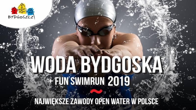 Bydgoszcz Water - swimming competition 2019
