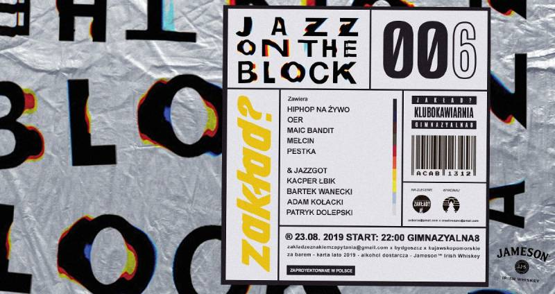 Jazz on the block vol.6