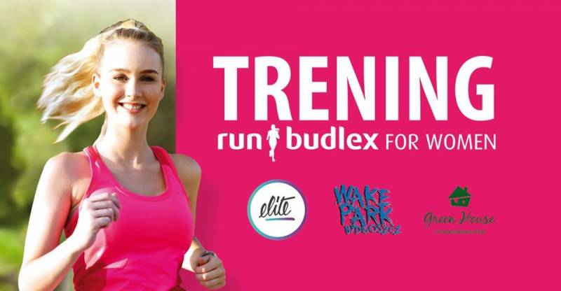Trening Run Budlex for Women