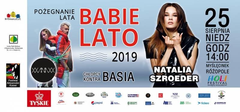 Babie Lato 2019 - Pożegnanie Lata