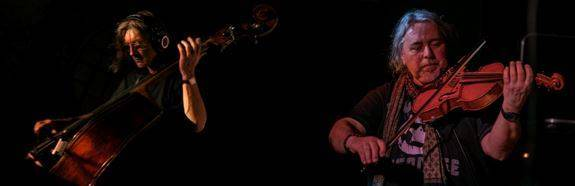 Koncert duetu Bogdan Mizerski - Waldemar Knade