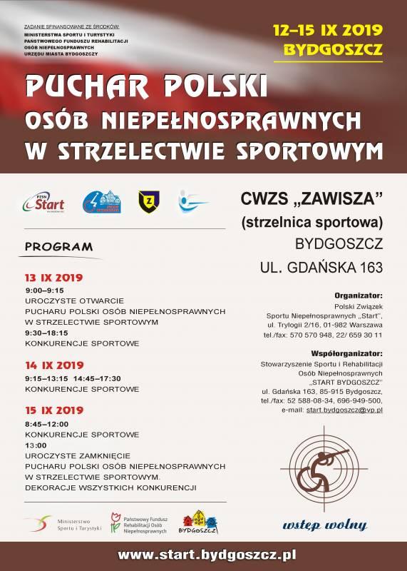 """Wojskowy Klub Sportowy """"Zawisza"""" Sekcja Strzelecka"""