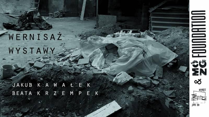 Wernisaż wystawy   Jakub Kawałek, Beata Krzempek