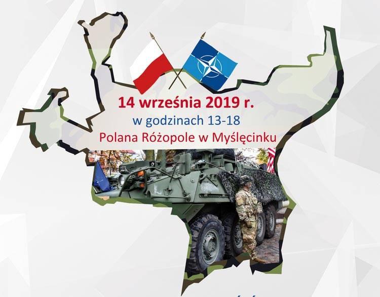 NATO Day in Bydgoszcz