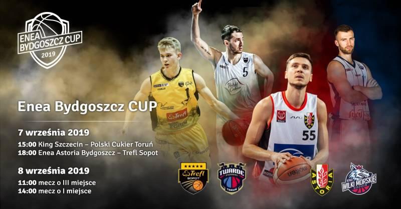 Enea Bydgoszcz Cup 2019