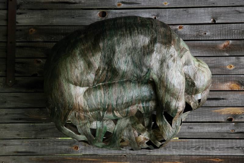 Otwarcie wystawy rzeźb Aliny Kluza-Kaji pt. Wydrążeni ludzie