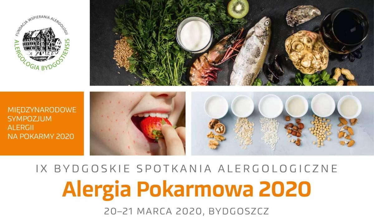 Międzynarodowe Sympozjum Alergii na Pokarmy