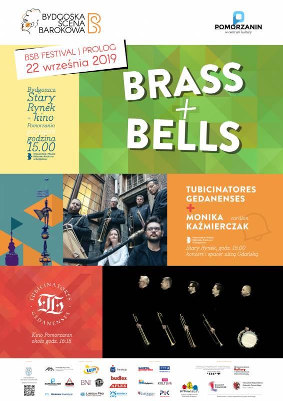 Brass + Bells