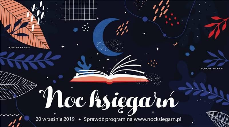 Noc Księgarń: Lekcja czytania z Tygodnikiem Powszechnym