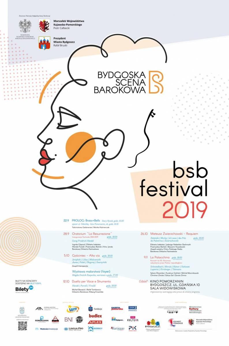 Bydgoska Scena Barokowa - Koncert na dwóch kontratenorów i orkiestrę barokową
