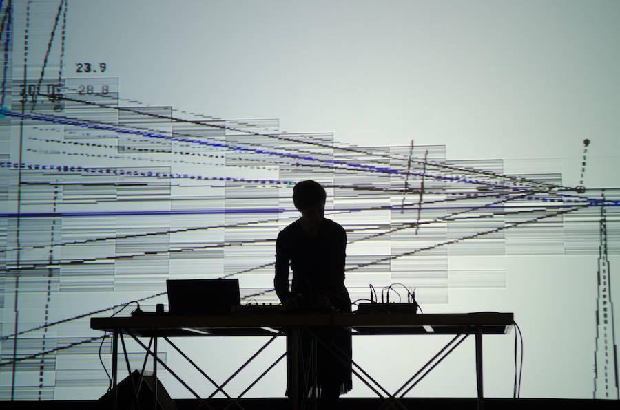 8. Fonomo Music & Film Festival - AMELIE DUCHOW | TONSTICH (DE)