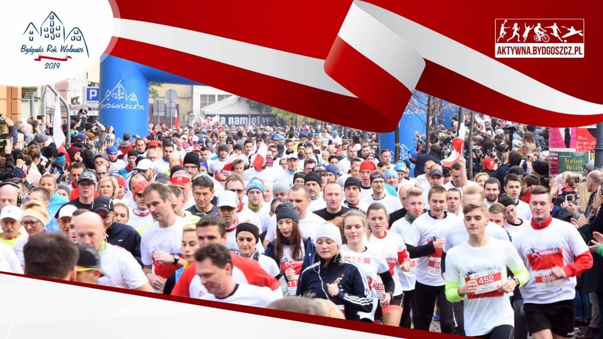 Bydgoszcz Independence Run