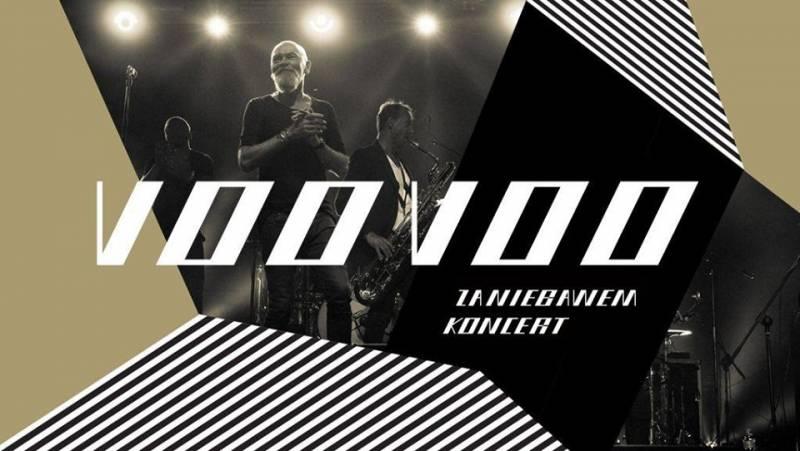 VOO VOO - concert