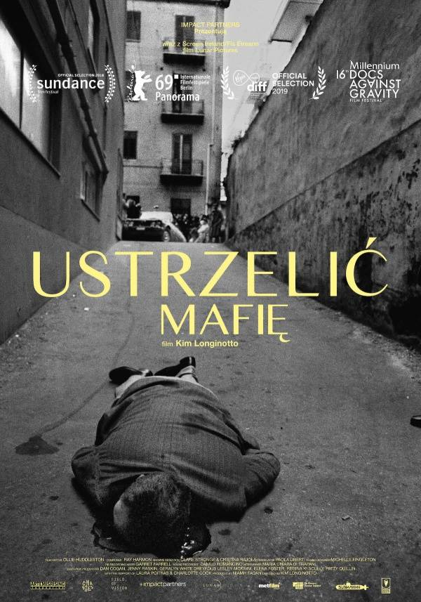 Vintage Photo Festival: Ustrzelić mafię