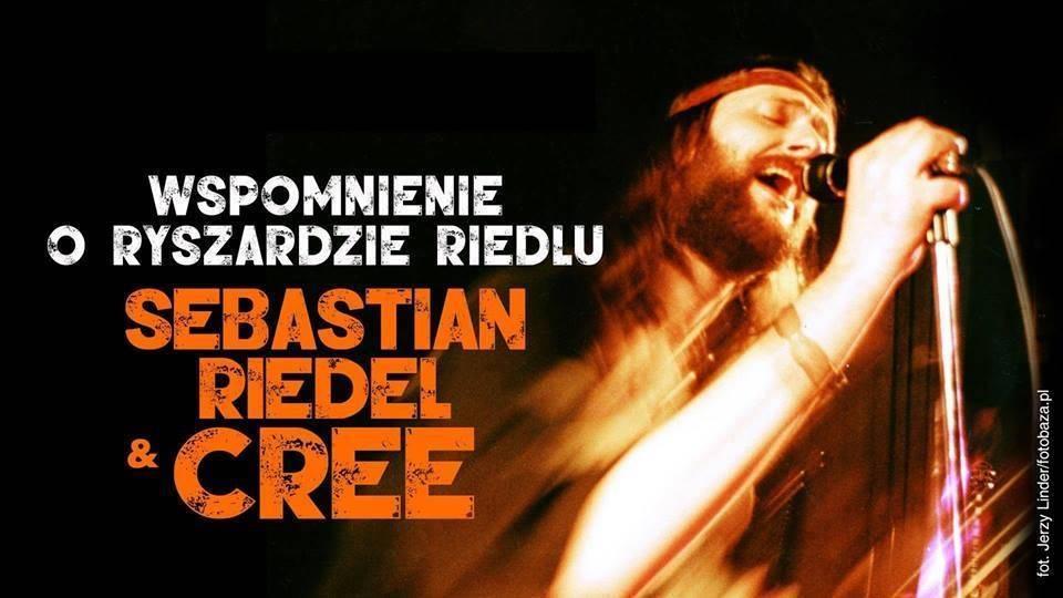 Wspomnienie o Ryszardzie Riedlu - Sebastian Riedel & Cre