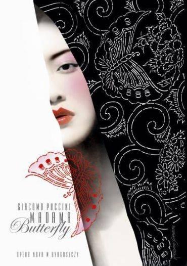 Madama Butterfly - opera