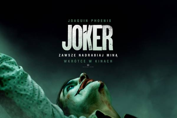 Joker, reż. Todd Phillips