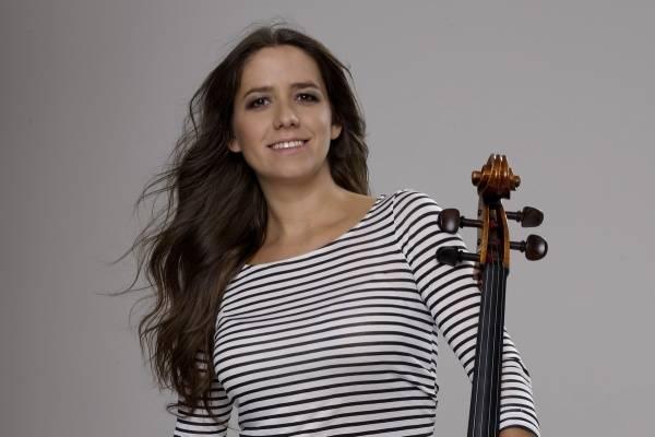 Recital wiolonczelistki Izabeli Buchowskiej