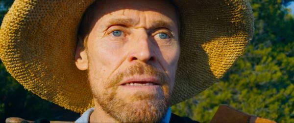 Van Gogh. U bram wieczności, reż. Julian Schnabel