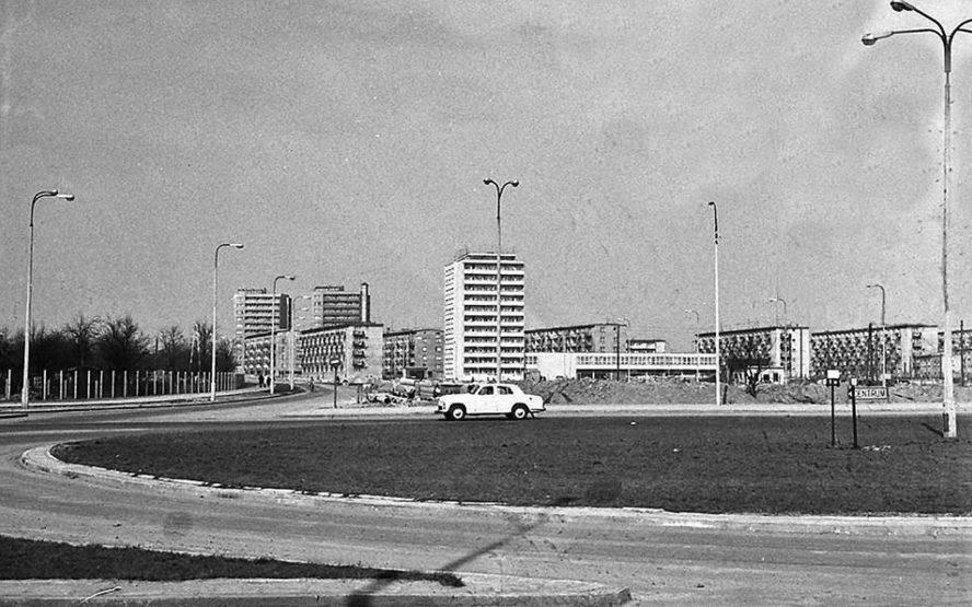 XXXIII Spotkanie z Historią u Hoffmana: Idee Le Corbusiera w bydgoskiej architekturze lat 60. XX wieku
