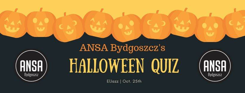 Halloween Quiz and Party
