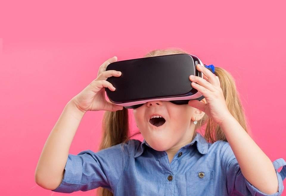 Dzień Wirtualnej Rzeczywistości z Radiem Eska