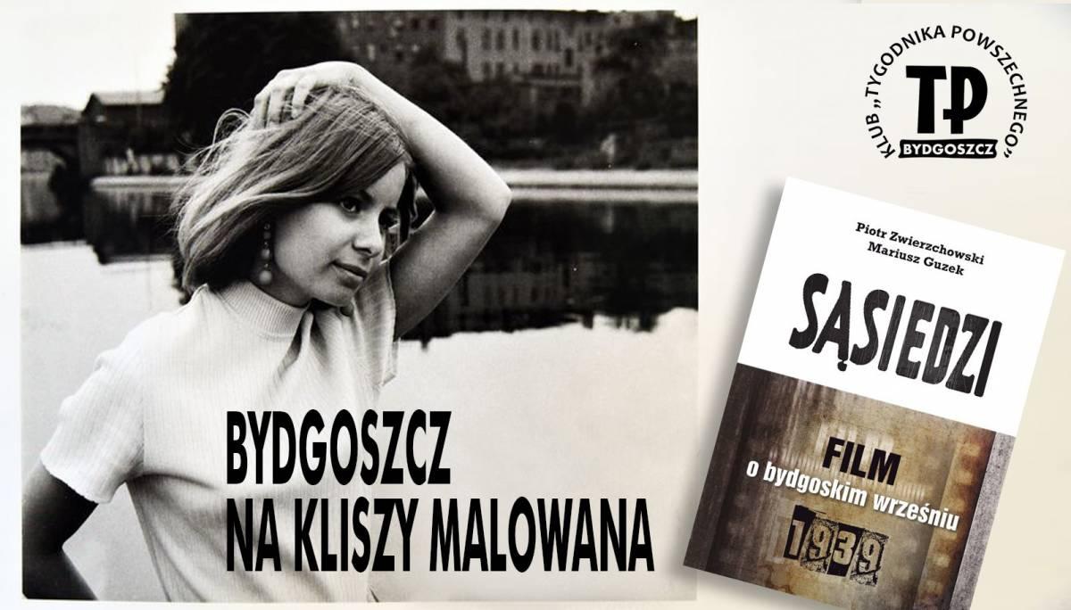 Bydgoszcz na kliszy malowana - Rozmowa z autorami książki